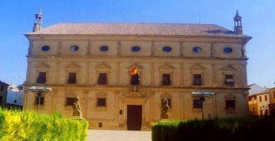 Palacio Vázquez de Molina