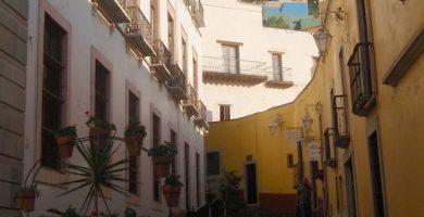 callejon de la condesa guanajuato 4