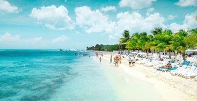 cozumel playa