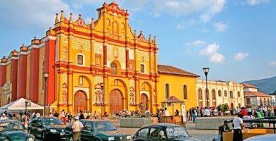 Guia turistica San Juan de chaluma