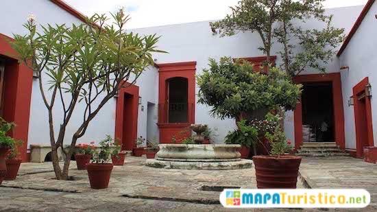 museo casa juarez