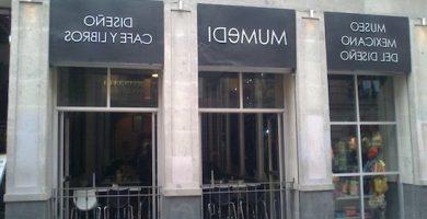 museo mexicano del diseño