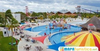 parque de agua ventura park