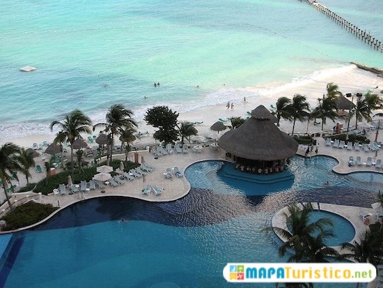 playas de cancun