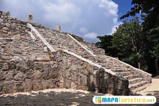 zona arqueologica san miguelito