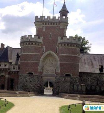 Gaasbeek Amberes