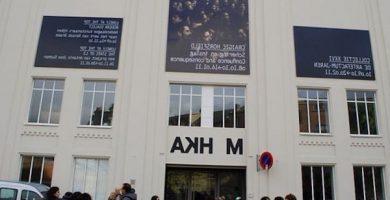 Museos de Amberes