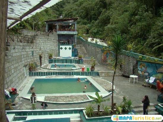 Baños Termales Aguascalientes