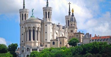 Basilica de Notre Dame