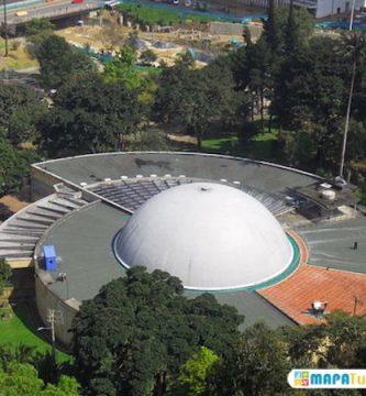 Planetario Distrital