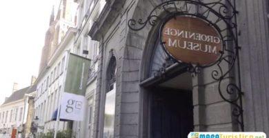 Brujas Groeningemuseum