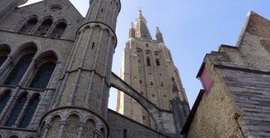 Iglesia Nuestra Señora Brujas