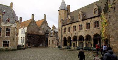 Palacio de Gruuthuse
