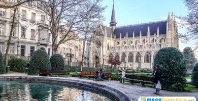 El Sablón Bruselas