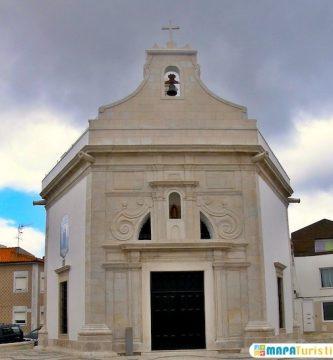 Capilla San Goncalinho
