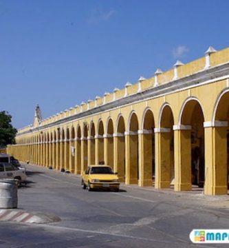 Cuartel de Las Bóvedas