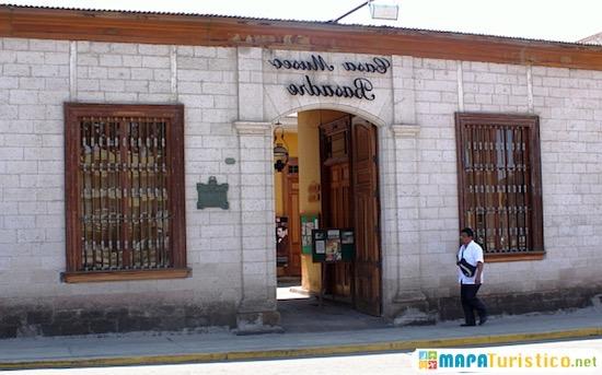 Casa Basadre
