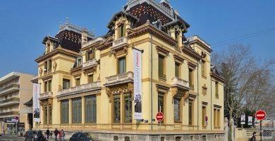 Casa Museo de los Hermanos Lumiere