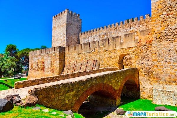 Castillo San Jorge