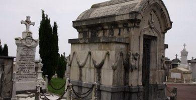 Cementerio de La Ballena