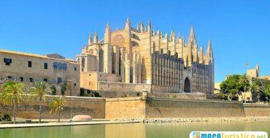 Catedral-Basílica de Santa María de Palma de Mallorca