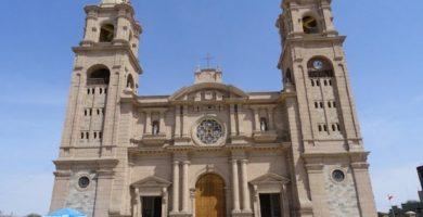 Catedral de Tacna