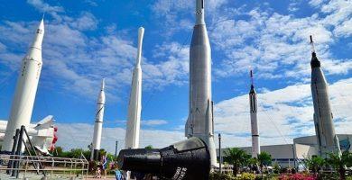 Centro Espacial Kenedy