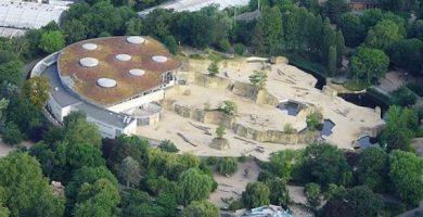 Zoológico de Colonia