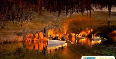 Cuevas del Drach y de Artá