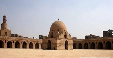 Mezquita de IbmTulon