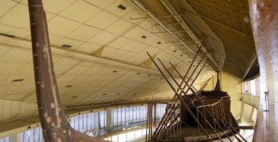 Museo de la Barca Solar