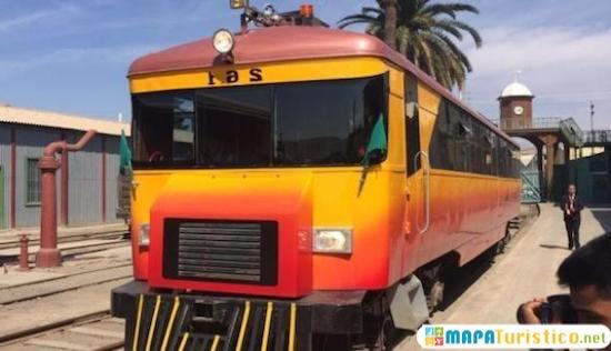Ferrocarril Tacna-Arica