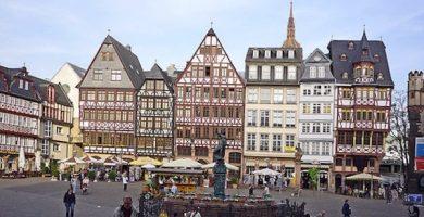 Romenberg frankfurt