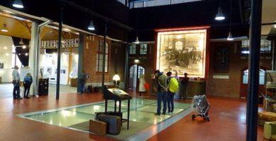 Museo Ballinstadt