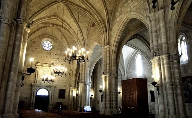 centro historico ciudad Real