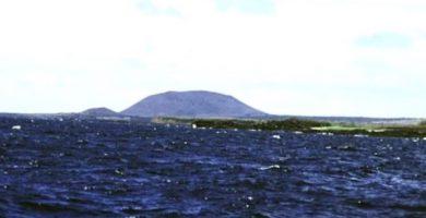 Isla Marchena