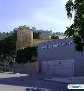 Festival de Otoño de Jaén