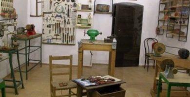 Museo de Artes y Costumbres Populares de Jaén