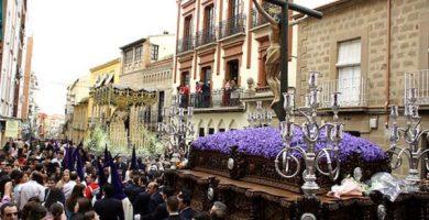 Semana Santa Jaen