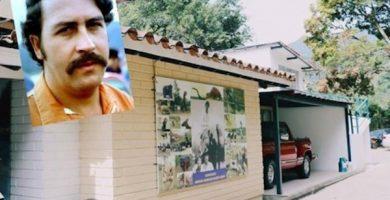 La Casa de Pedro Escobar