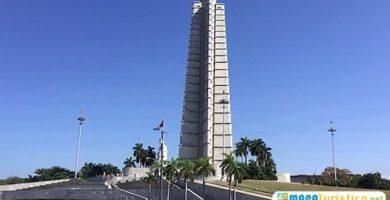 Plaza de la Revolución José Martí