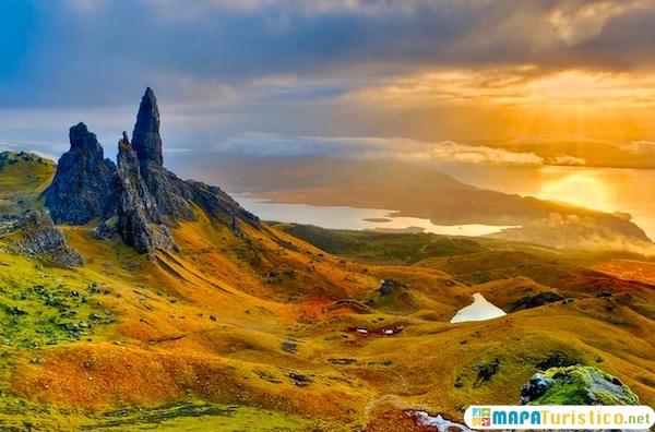 Las Highlands