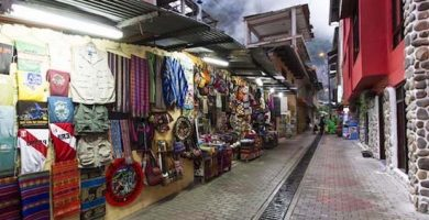 Mercado Artesanal de Aguascaliente