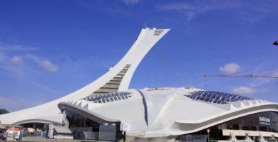 Zona Olímpica Montreal