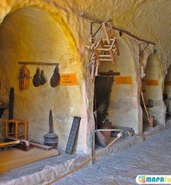 Museo Eretz Israel