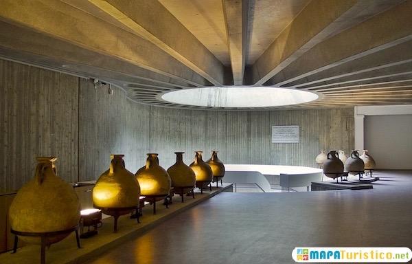 Museo Galo Romano de Fourviere
