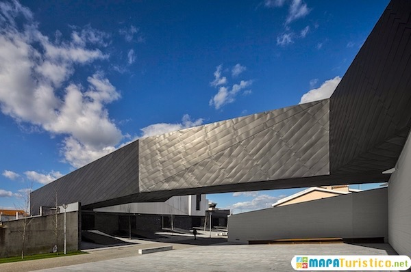 Museo Marítimo de Ílhavo
