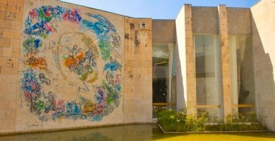 Museo Marc Chagall