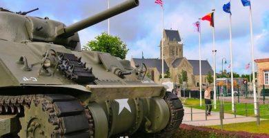 Museo Nacional de la Batalla de Normandía