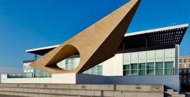 Museo de Bellas Artes André Malraux